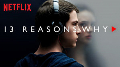 13 Reasons Why - Review by VJ Nivedha